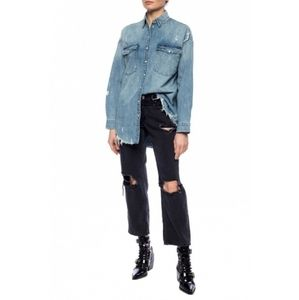 ALL SAINTS 'ALANA' BOYFRIEND JEANS